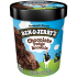 Ben & Jerrys Choc Fudge Brownie Ice Crm 8x500ml